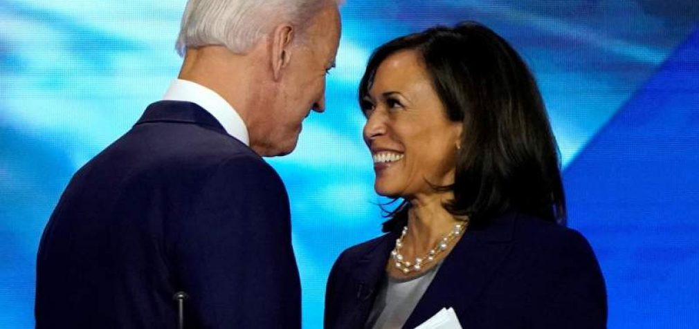 Joe Biden investi Président des Etats-Unis.
