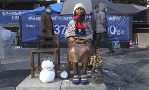 Tokyo condamné à dédommager d'anciennes esclaves sexuelles sud-coréennes des militaires japonais