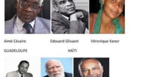 Mondes créoles,  une campagne d'affichage de poèmes dans le métro parisien par la FME