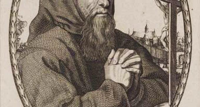 Epiphane de Moirans, un abolitionniste un siècle avant l'Abbé Grégoire