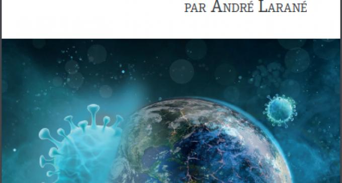 Les leçons d'une pandémie  2020, le monde qui vient