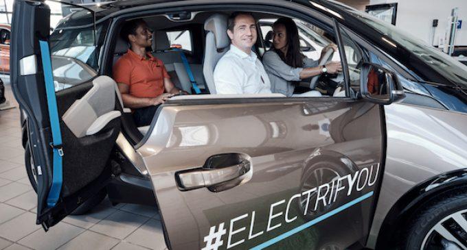 AAAM : Concessionnaire Mini et BMW en Martinique