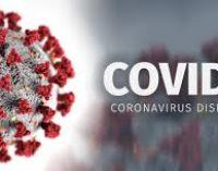COVID 19 : Point de situation du 11 au 17 janvier – ARS