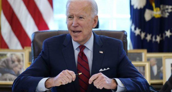 La Maison Blanche soutient l'étude sur les réparations de l'esclavage