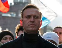 Alexeï Navalny, un délinquant comme les autres ?