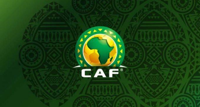 Quatre candidatures retenues dans la course à la présidence du football africain