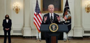 Joe Biden veut muscler le Buy American Act