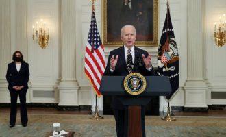 Joe Biden veut muscler le Buy American Act