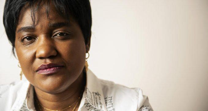 Debora Kayembe, une réfugiée congolaise à la tête de l'université d'Edimbourg