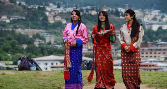 Bhoutan : l'incroyable histoire du tout petit pays pauvre qui était parvenu à n'avoir qu'un mort du Covid
