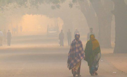 UN DÉCÈS SUR CINQ DANS LE MONDE EST LIÉ À LA POLLUTION DE L'AIR