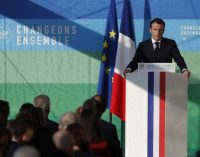 Boucherie politique en vue sur la loi Climat : ces pièges pour la démocratie semés par Emmanuel Macron depuis le début de son quinquennat,