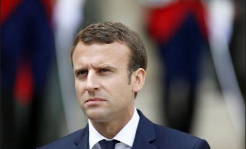 Ultimatum lancé à Macron par United Health Professionals