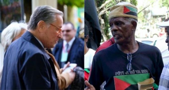 Chlordécone : Bernard Hayot va porter plainte contre Garcin Malsa pour « diffamation publique »