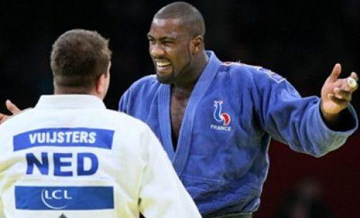 L'homme qui a découvert le meilleur judoka du monde