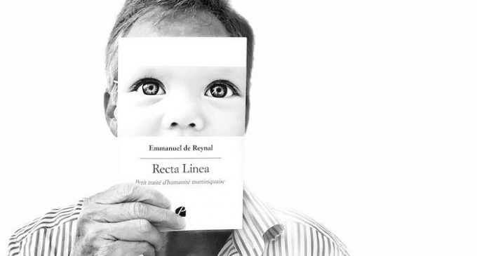 Quand Livie Pierre-Charles lit Recta-Linea…