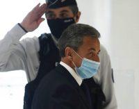 Nicolas Sarkozy condamné : surveillé à domicile, bracelet électronique… Les détails de la peine