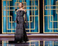 Golden Globes : «Nomadland» et «Borat 2» récompensés comme meilleurs films, Chadwick Boseman et Rosamund Pike sacrés meilleurs acteurs
