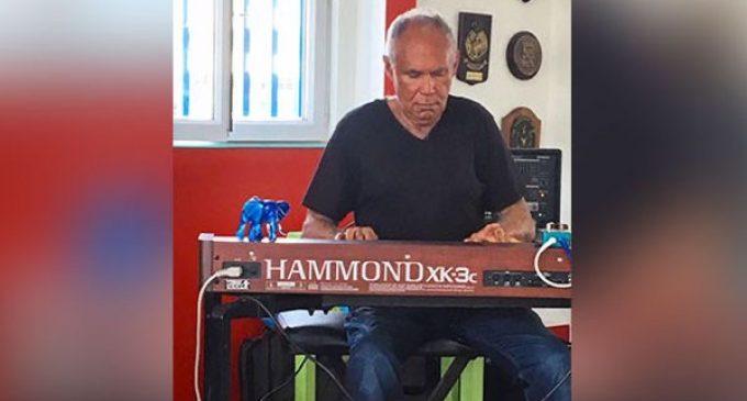 Le pianiste international Claude Saint-Prix a joué sa dernière partition