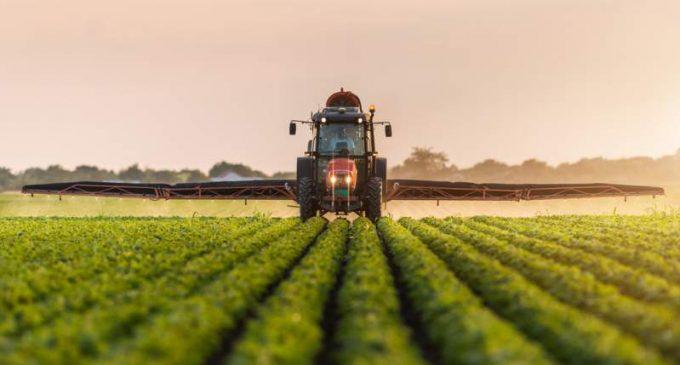 64 % des terres agricoles dans le monde sont contaminées par les pesticides