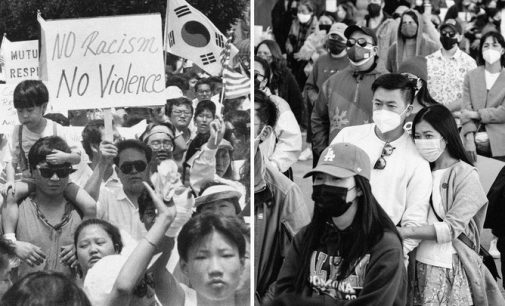 Pourquoi cette vague de racisme anti-asiatique se sent différente.