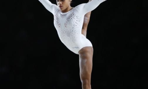 La Martiniquaise Mélanie De Jesus Dos Santos championne d'Europe pour la 4e fois
