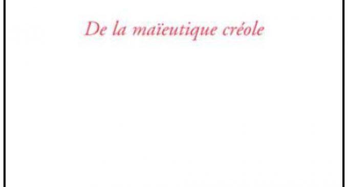 Marlène Parize présente son ouvrage