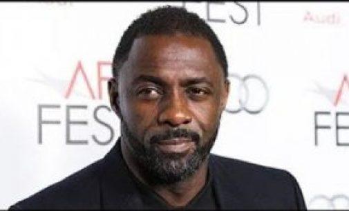 L'inspecteur John Luther joué par Idris Elba est jugé « non authentique » car « il n'a pas d'amis noirs »
