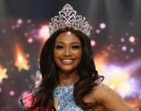 Kedist Deltour sacrée Miss Belgique 2021