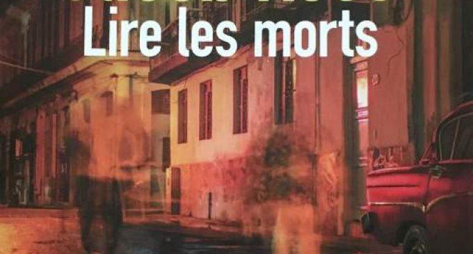 Lire les morts de Jacob Ross aux éditions Sonatine.