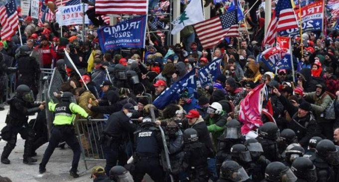 Ce que la radioscopie des Américains arrêtés après l'assaut sur le Capitole révèle des racines des nouvelles insurrections politiques