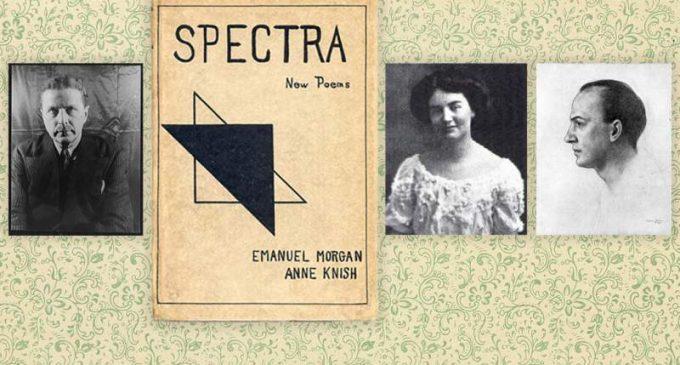 Spectra: le mouvement poétique qui n'était qu'un canular
