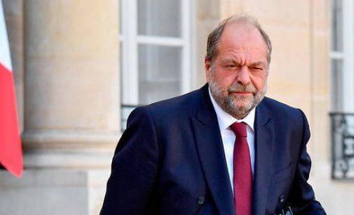 Justice : Éric Dupond-Moretti invente son en même temps à lui