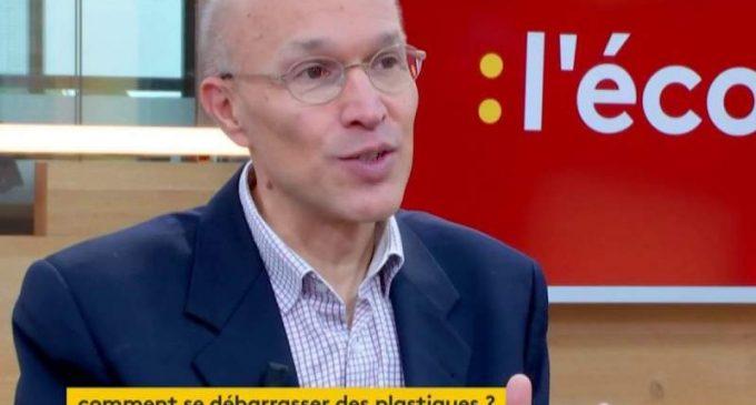 Christian Chavagneux, éditorialiste à Alternatives Economiques : «Les immigrés qui sont en France sont généralement plus qualifiés que les Français,»,