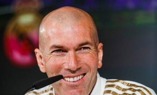Mercato – Real Madrid : Zidane pour la succession de Deschamps !