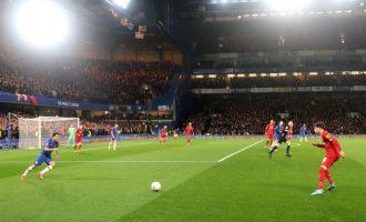 Le football échoue pour l'instant à marquer des buts écologiques