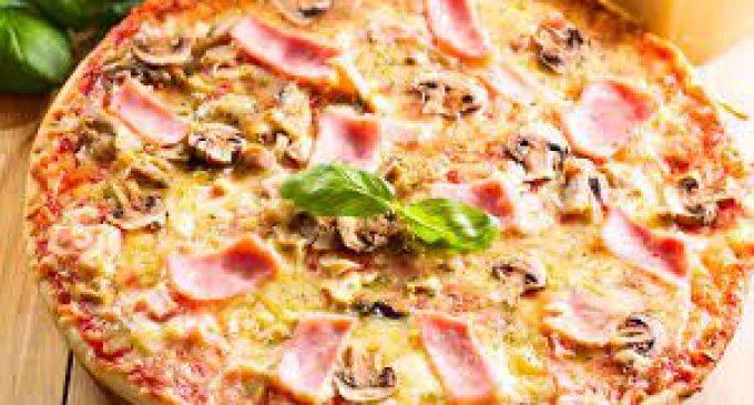 L'histoire incroyable derrière le succès mondial de la pizza