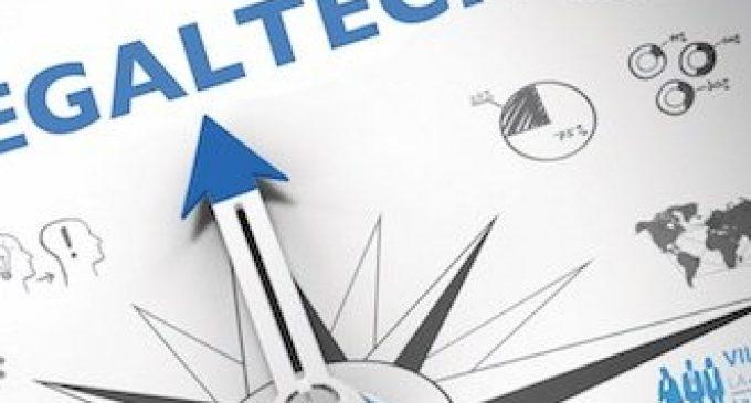 Trois nouveautés Tech pour les métiers du droit.
