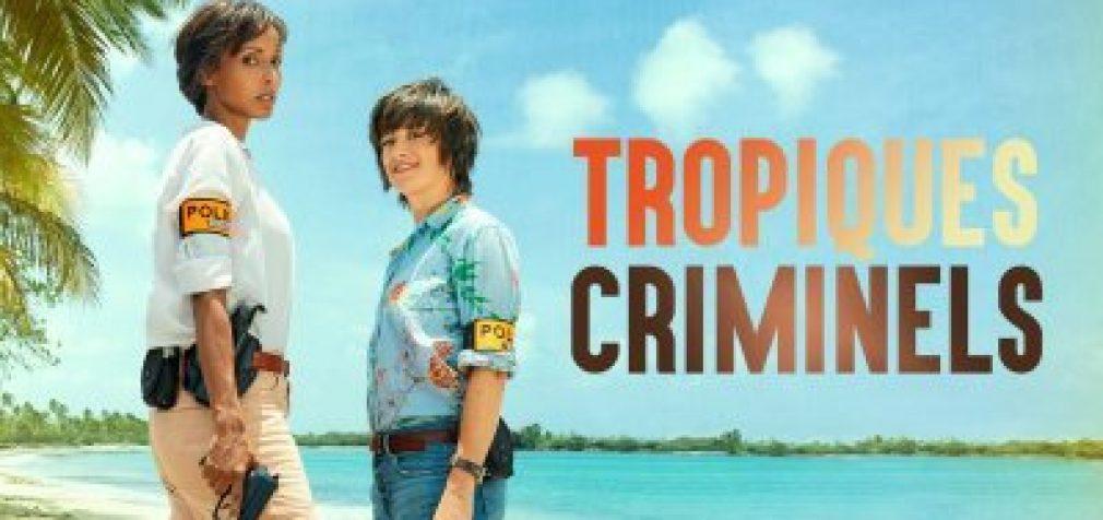 Les artistes demandent   réponse concernant la série policière « Tropiques Criminels »