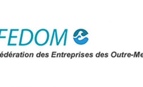 Nouveau Tableau de Bord numérique de la FEDOM