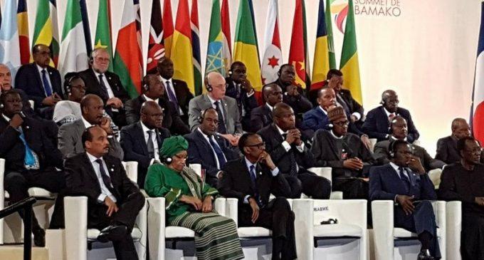 Sommet France-Afrique, le rendez-vous de la Françafrique intellectuelle