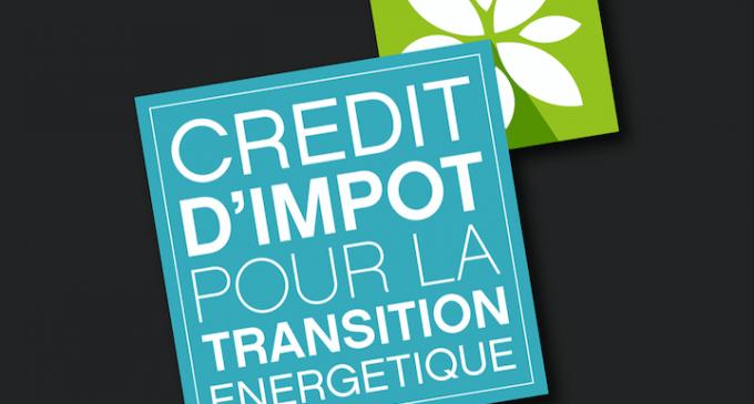 Crédit d'impôt pour la rénovation énergétique des TPE/PME