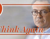 Il va être temps de s'occuper de ceux qui refusent le vaccin». La chronique d'Eric Le Boucher