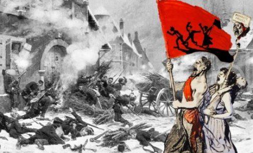 Comprendre la Commune de Paris : #03 La Guerre de 1870 – par Henri Guillemin