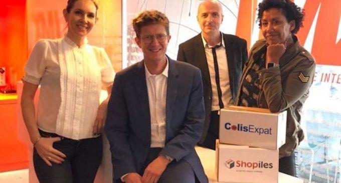 IMX France rachète Shopîles