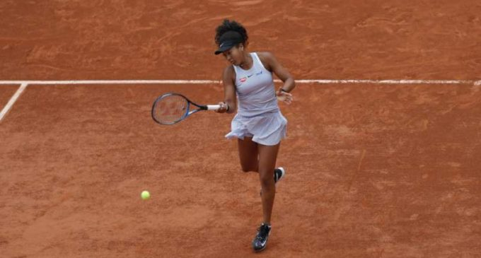 Naomi Osaka veut snober les médias à Roland-Garros