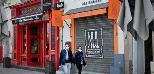 En France, l'avenir immédiat de l'épidémie dépendra des gestes barrières et du dépistage