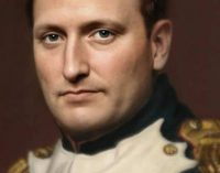 Napoléon a rétabli l'esclavage aboli en France en 1794