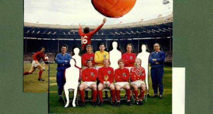 Des lésions au cerveau, le revers de la médaille pour les footballeurs anglais du Mondial 66