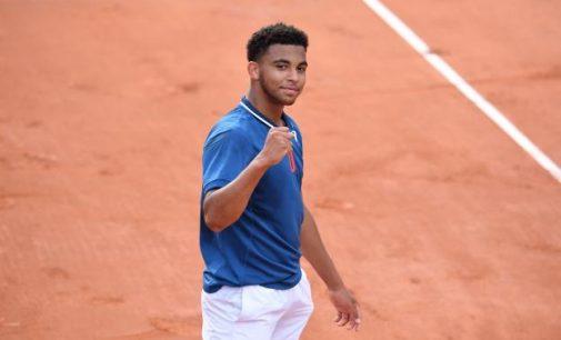 Arthur Fils, Loïs Boisson et Carole Monnet créent la surprise aux qualifications de Roland-Garros